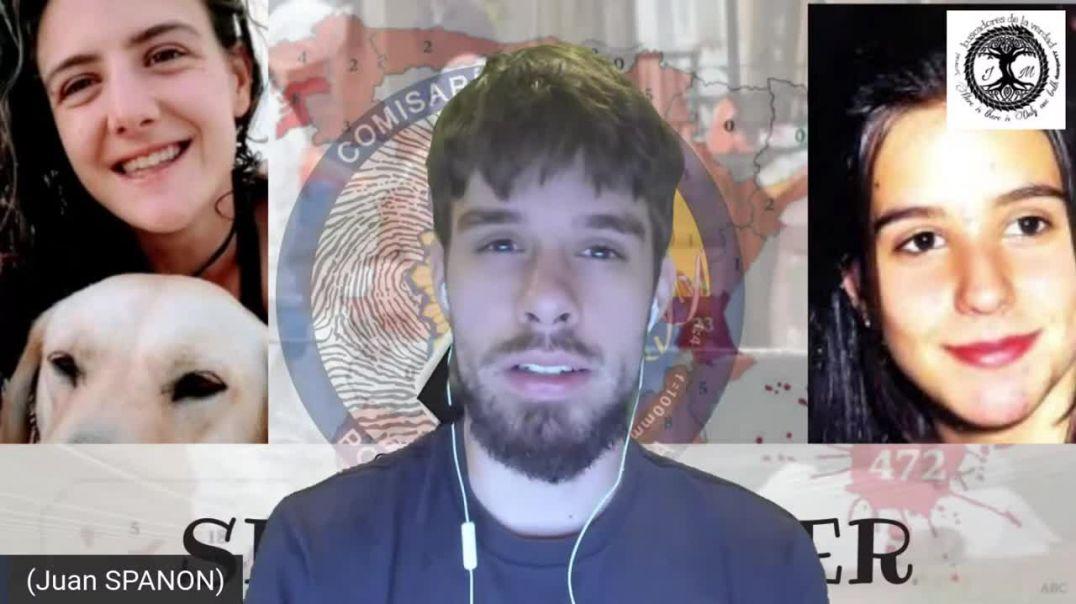 Crímenes Españoles Sin Resolver   #SPANON #QANON