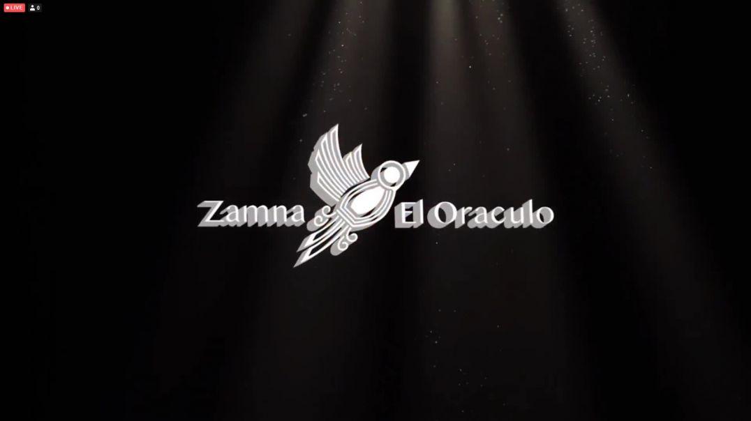 Zamna   Consejos para el fin del mundo