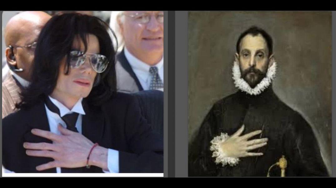 Revelación: Para ver hay que conocer. Simbología oculta en los cuadros del Greco.