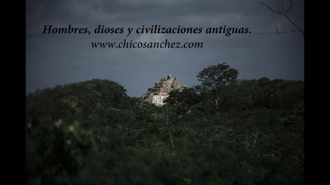 Hombres, dioses y civilizaciones antiguas