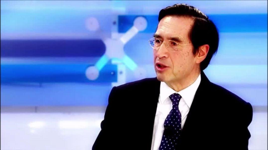 Entrevista a Mario Alonso Puig - LAS DIMENSIONES DEL MIEDO