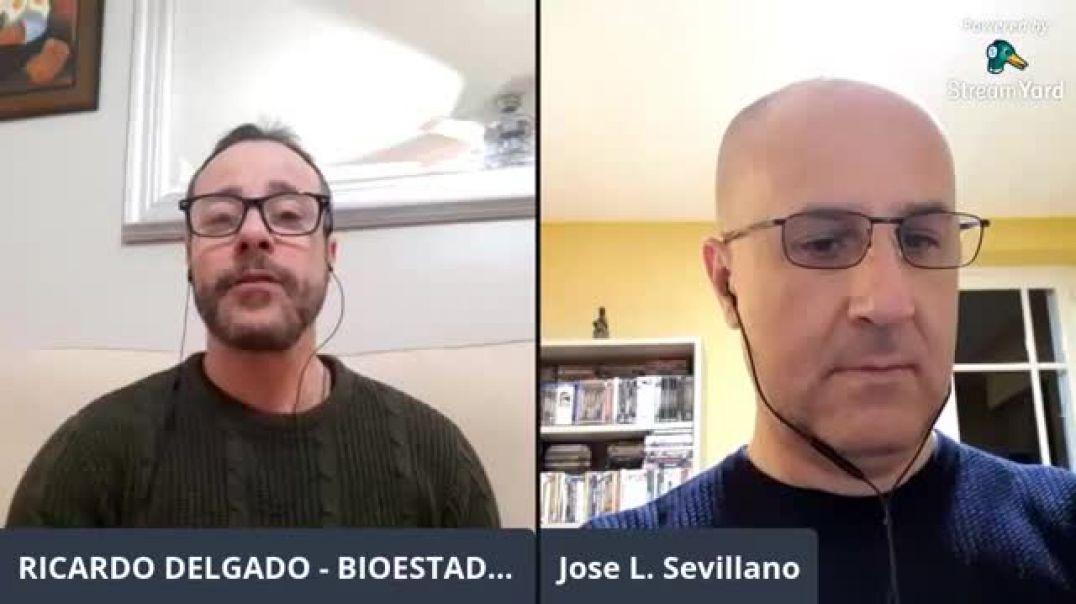 Entrevista al Dr. José Luis SEVILLANO. Teoría AMBIENTAL de la COVID-19.