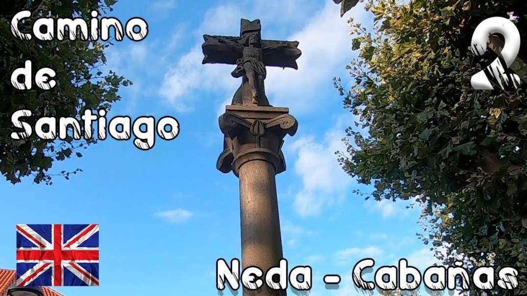 SEGUNDA ETAPA CAMINO DE SANTIAGO INGLÉS - 2019