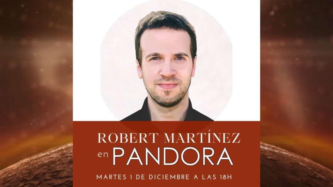 PANDORA #273: 2021, ¿el inicio de una nueva era? Con ROBERT MARTÍNEZ.