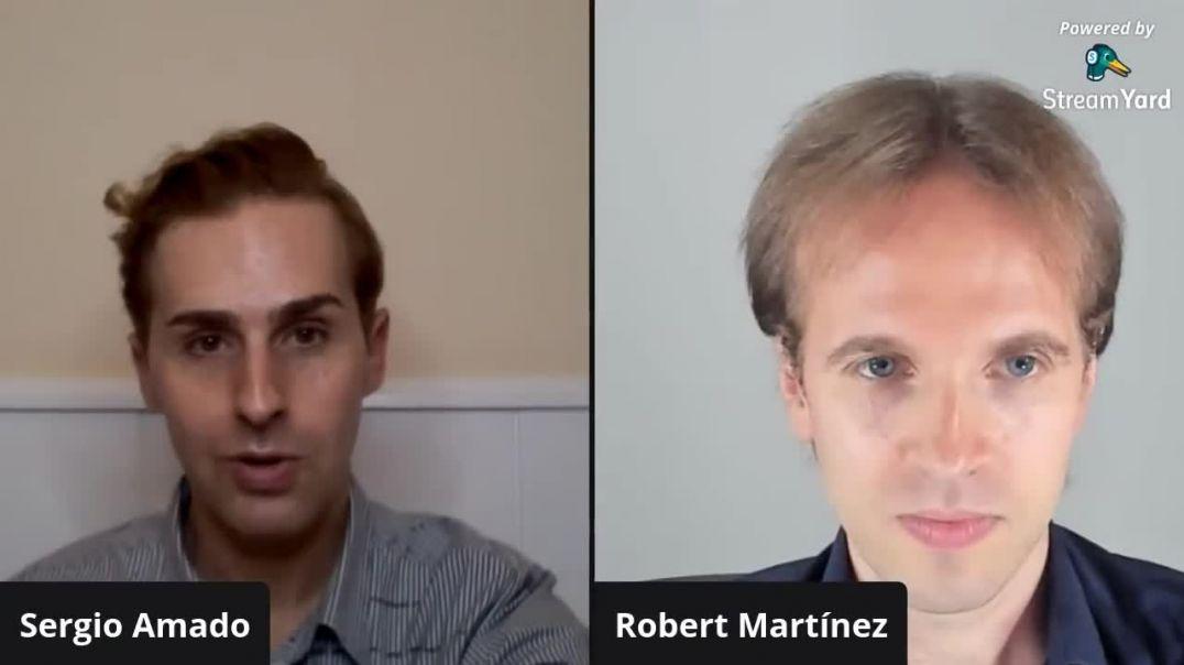 Fantástica entrevista al crack Roberto Martínez. Qué nos depara el 2021.
