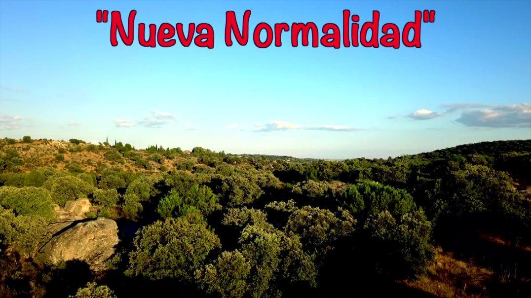 VIDEO NUEVA NORMALIDAD MASTER YOUTUBE