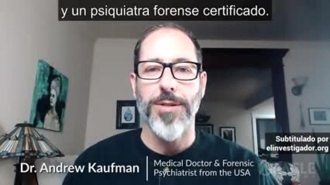 """Médicos y profesionales sanitarios se unen contra las """"Vacunas"""" Covid19."""