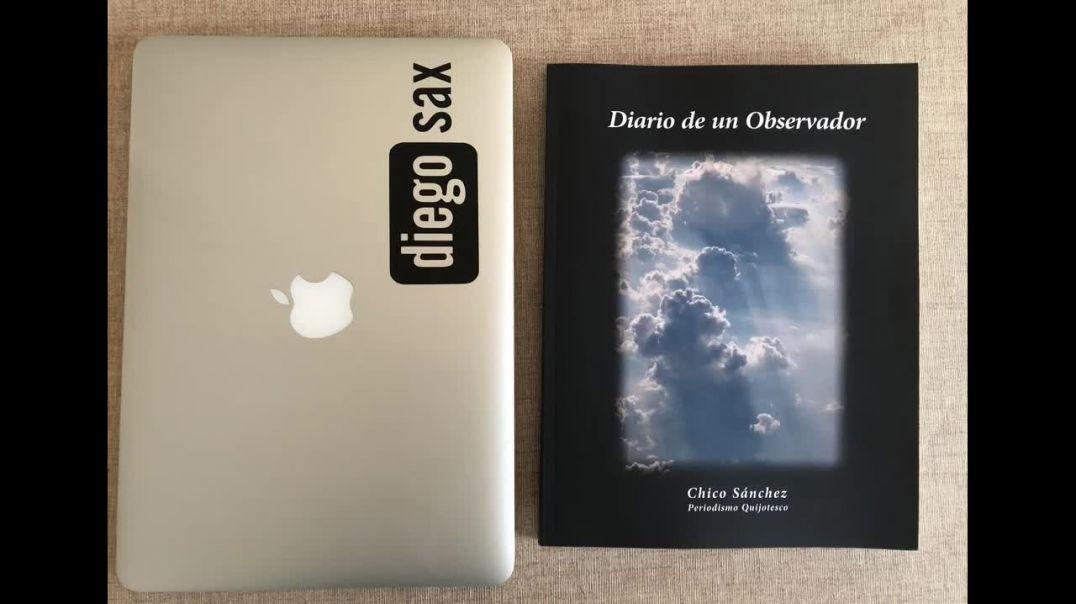Diario de un Observador - Libro en pasta blanda y PDF