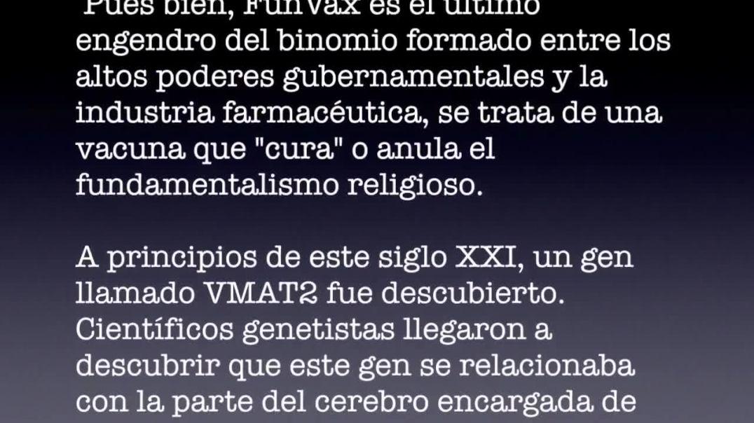 BILL PUERTAS Y EL PENTAGONO PLANEARON MATAR EL GEN DE DIOS CON EL PINCHAZO