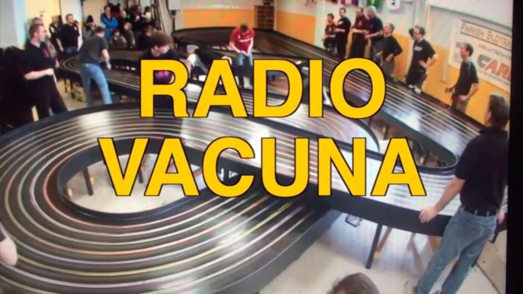 RADIO VACUNA - RVTV