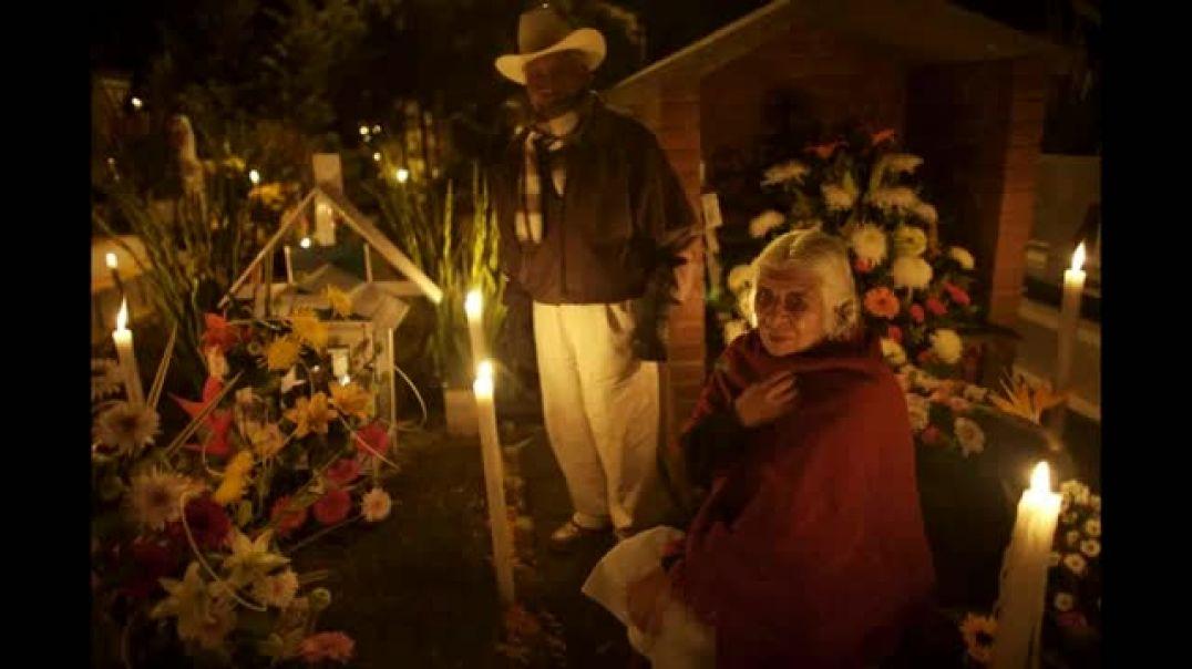 Dia de Muertos y los Demonios de Horriwood