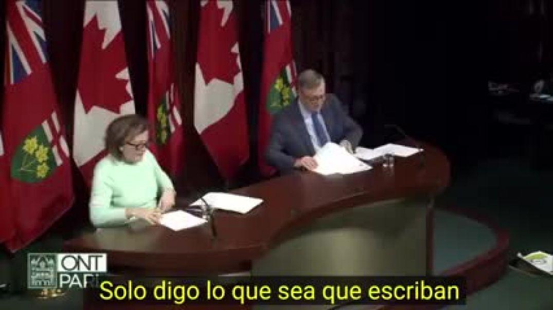 Canadá: Estos COVIDovoros