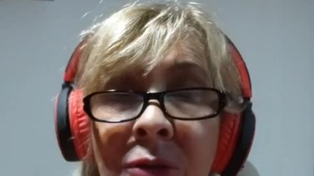 DOCTORA LUCILA MADRID: VACUNAS INFORME IMPORTANTE _was_live