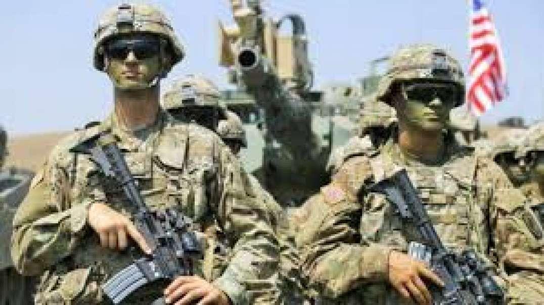 Operacion militar secreta y mundial contra el NOM/cabaal / illuminatti
