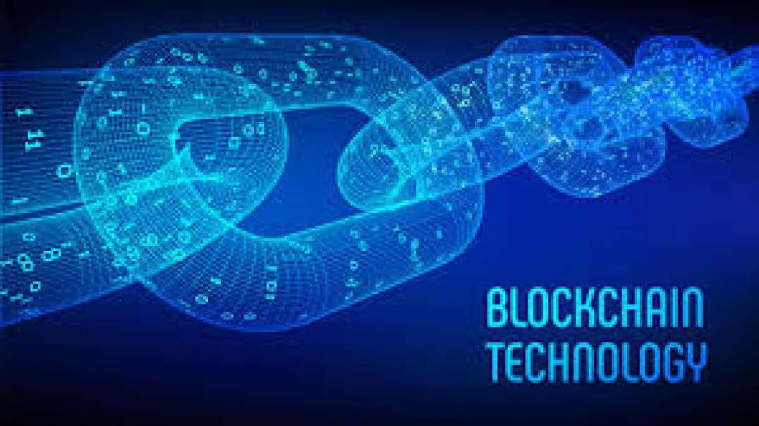 blockchain Para destruir al deep state: el arte de la guerra