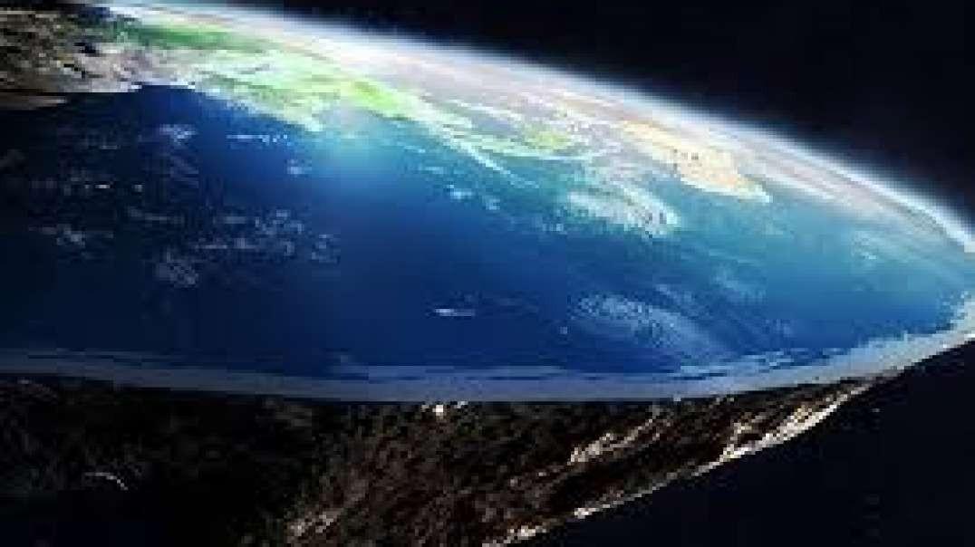 Las estrellas prueban que la tierra es plana y no se mueve 100%