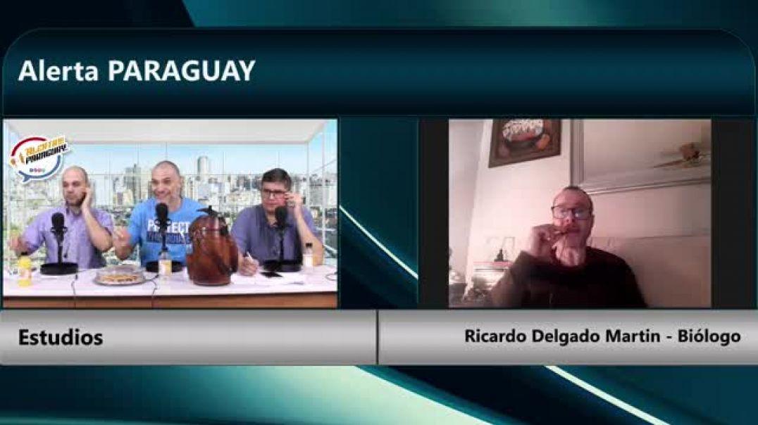 ALERTA PARAGUAY Programa  Nº: 46 (22/01/2021)