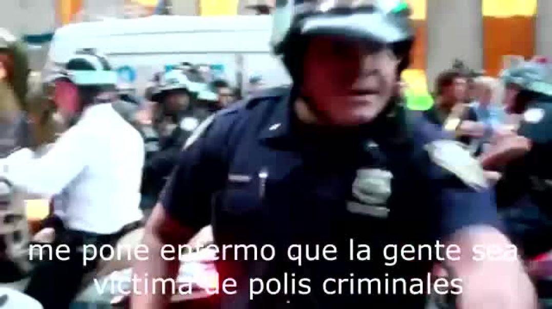 ⛔Call the cops Rob Hustle SUBTITULADO_ESTO ES LO Q PASA CUANDO LLAMAS A LA POLI EN EEUU