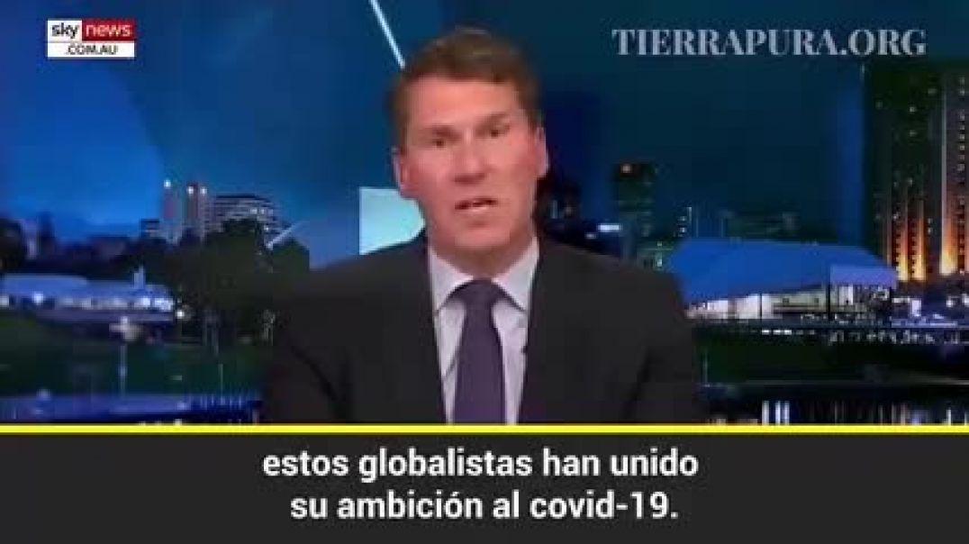 LOS ENCIERROS SOLO BUSCA DESTRUIR ECONOMIAS A NIVEL MUNDIAL