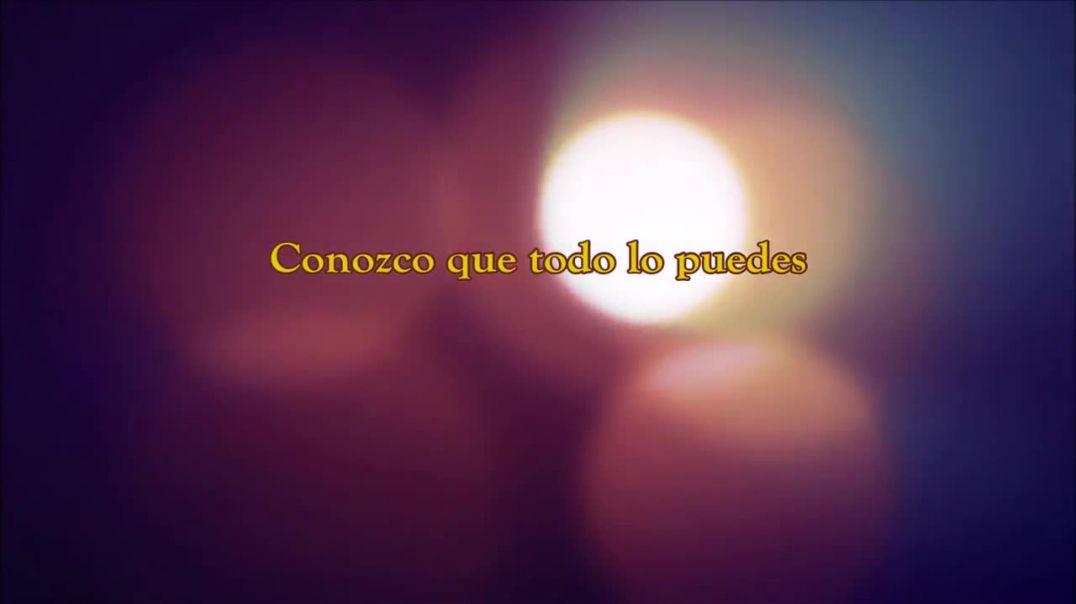 Conozco que todo lo puedes _ Juan Carlos Alvarado