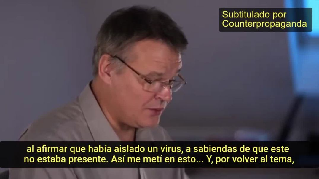 VIRUS Y TEST PCR | DR. STEFAN LANKA