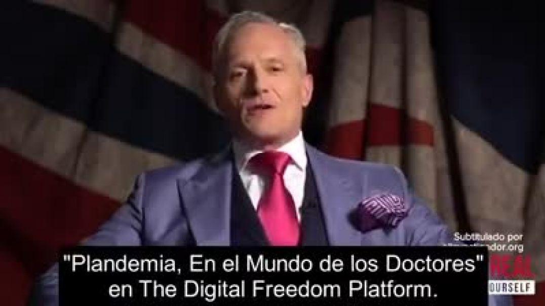 Plandemic indoctornation (Plandemia en el Mundo de los Doctores - Subtítulos Español)