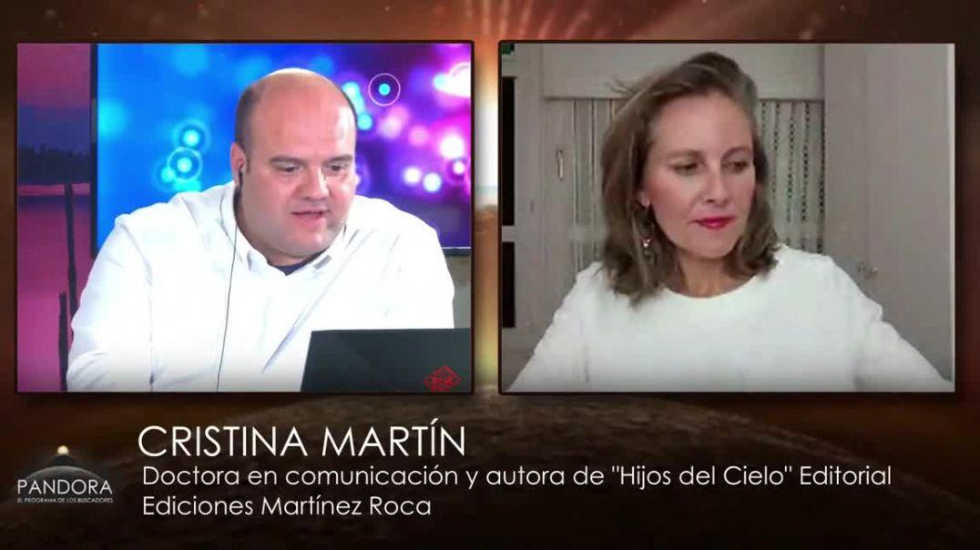Cristina  Martin Jimenez - Caja de Pandora