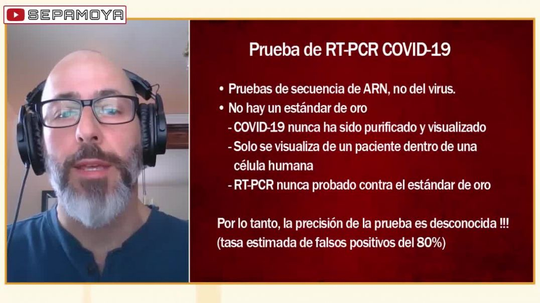 ¿QUÉ ES LA COVID19? Presentación del Dr. Andrew Kaufman / completamente en español