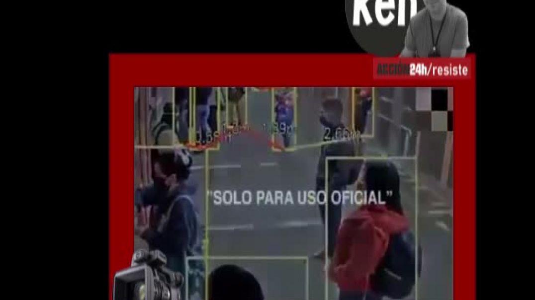 VÍDEO DE INFORMACIÓN FILTRADA 2017-2018 COVID - MUNDIAL - IMPORTANTE