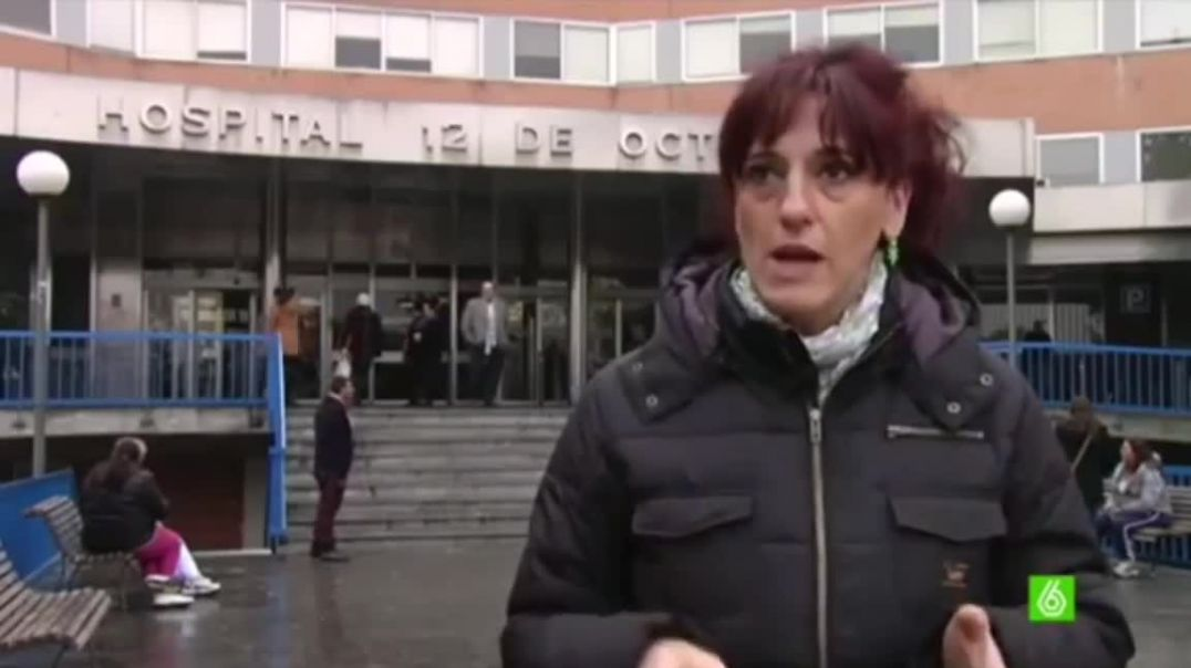 ⛔COLAPSO HOSPITALARIO POR EPIDEMIA DE GRIPE EN LA 6SECTA???