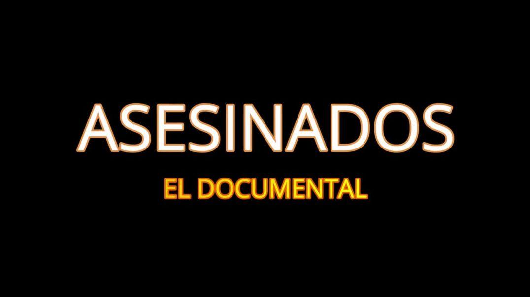 ⭕ ASESINADOS.EL DOCUMENTAL QUE MEJOR RESUME LA PLANDEMIA Y EL GENOCIDIO EN HOSPITALES Y RESIDENCIAS