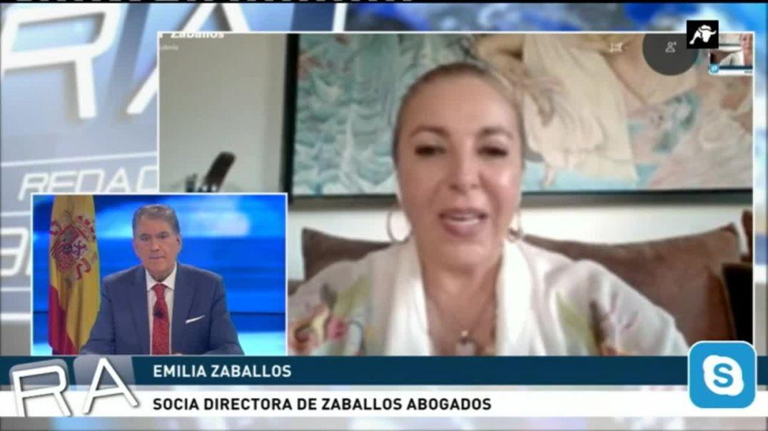 Fundación Zaballos. Querella afectados Covid-19
