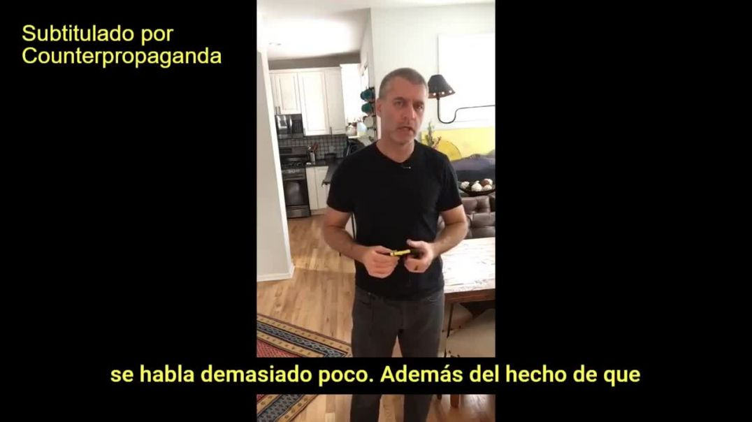 LAS MASCARILLAS DESDE UNA PERSPECTIVA NEUROLÓGICA | DR. MARK CHANGIZI