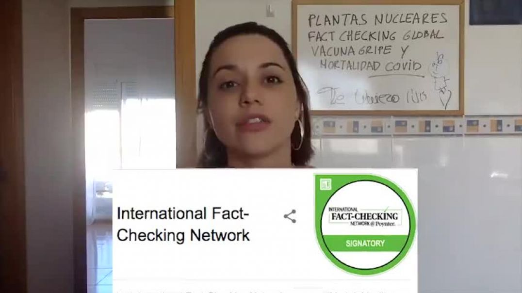 LA GRAN FARSA DEL COVID (2) | FACT-CHECKING GLOBAL | VACUNA DE LA GRIPE Y MORTALIDAD POR COVID