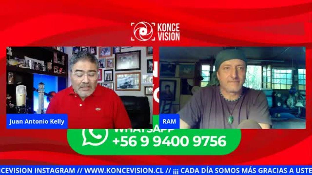 Entrevista a ramon freire, CENSURADO