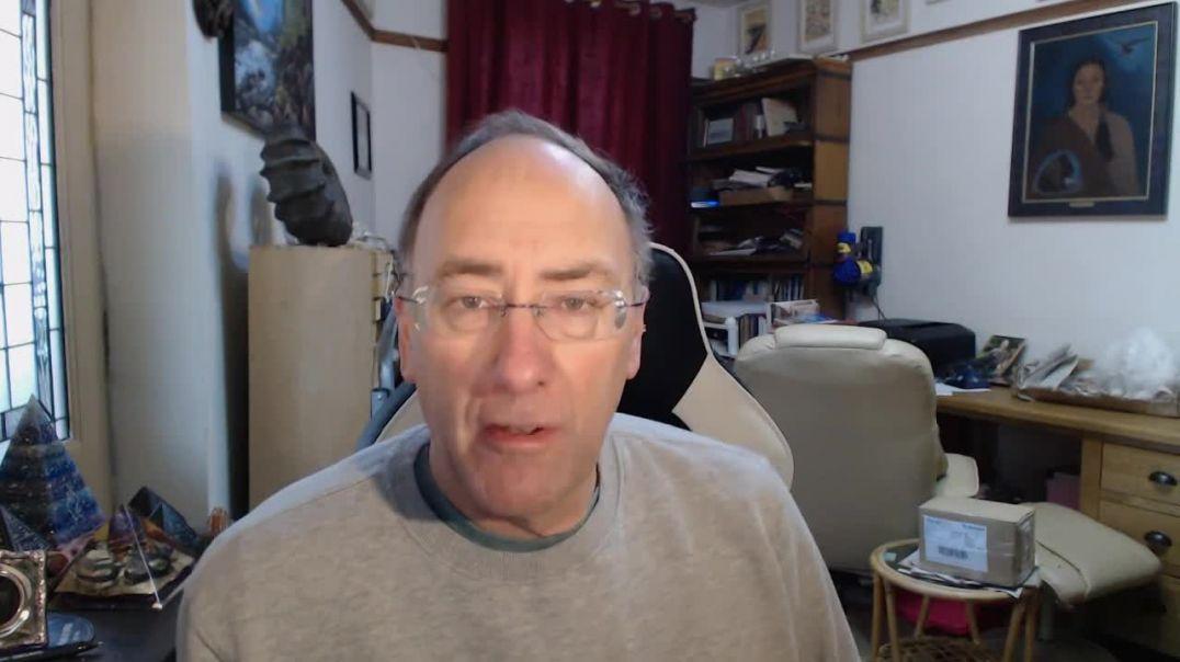Simon Parkes revela información que implica a Italia, Clinton, Obama, Biden, etc.