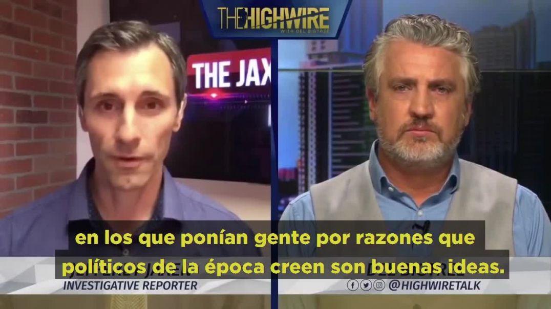 LOS CAMPOS DE CONCENTRACIÓN SE EXTIENDEN POR TODO EL MUNDO | REACCIONA YA