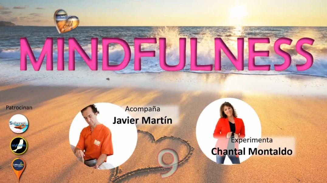 7 Iniciación al Mindfulness con Javier Martín Alcázar y Chantal Montaldo