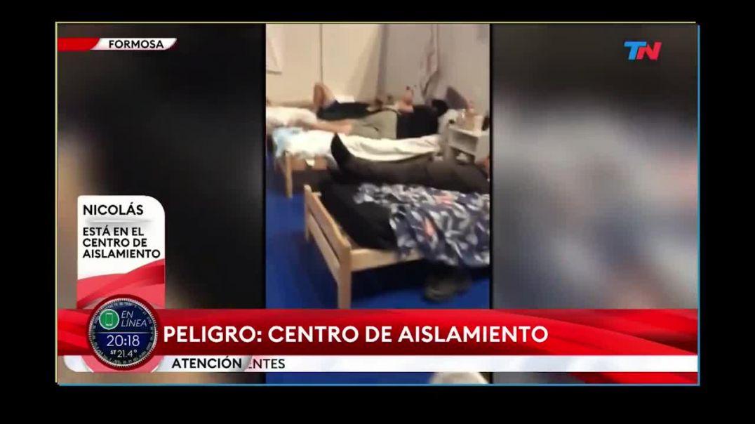 AUTÉNTICOS CENTROS DE CONCENTRACIÓN