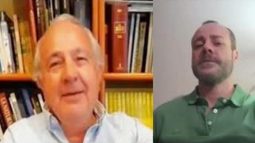 Dr. Rafael Gazo Lahoz. Médico del colectivo Médicos por la Verdad en España.