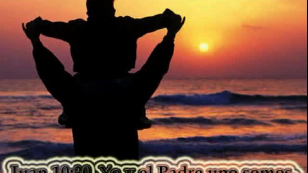 Oracion Padre e Hijo