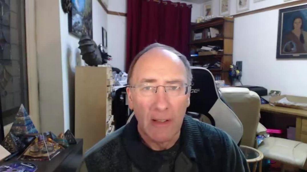 Simon Parkes: Mensaje para los miembros de Conectando Consciencias.