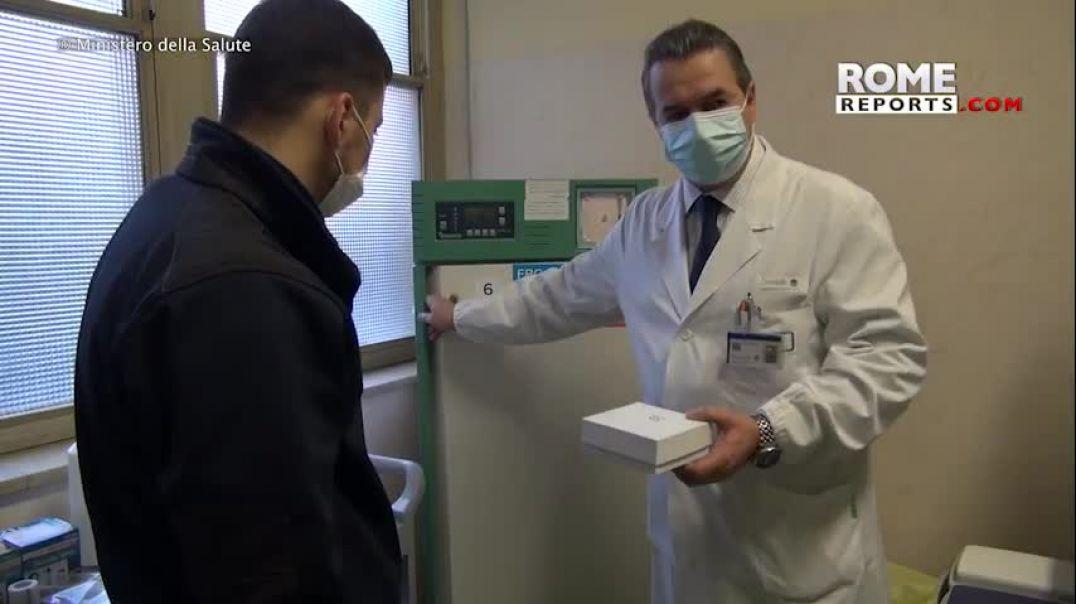 ⛔Bergoglio vacuna exigerse a los que viajen con él