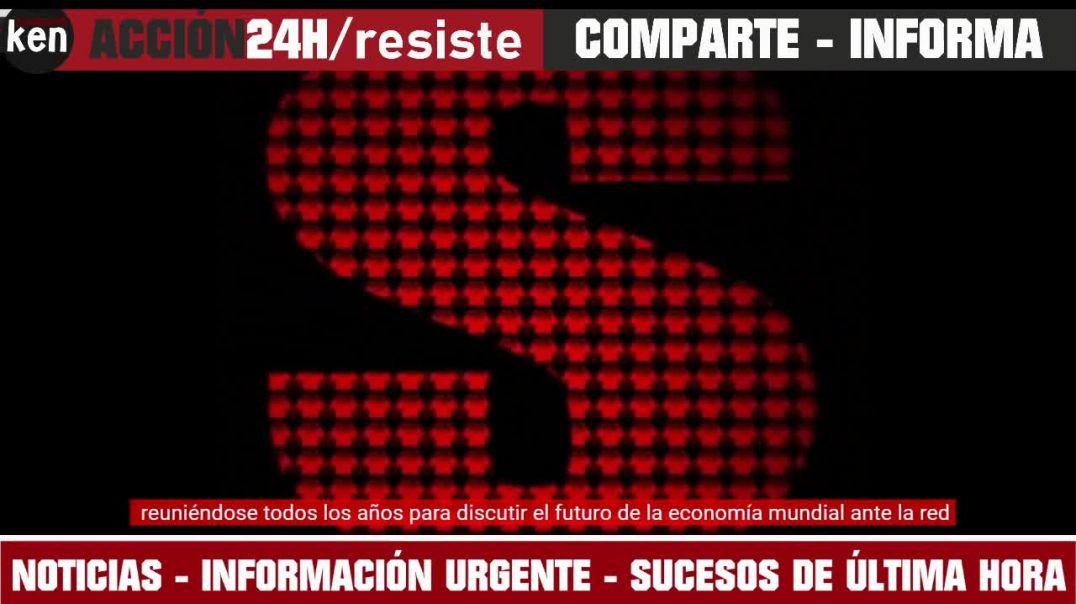 SORPRENDENTE VÍDEO DEL AÑO 2008 DONDE YA DABAN UN CLARO MENSAJE DE LO QUE PODRÍA PASAR