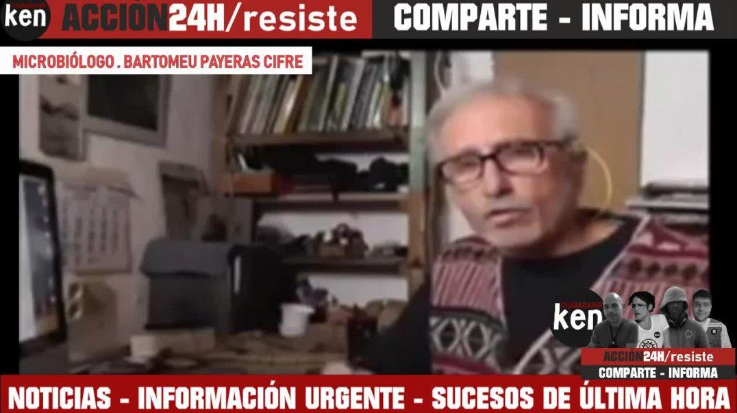 VÍDEO OFICIAL DEL FORO ECONÓMICO MUNDIAL 2020 -  CLARO MENSAJE DE RESETEO