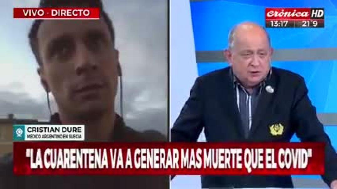 LA VIDA EN SUECIA, LIBRE DE DICTADURAS.
