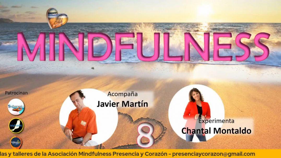 5 Iniciación al Mindfulness con Javier Martín Alcázar y Chantal Montaldo