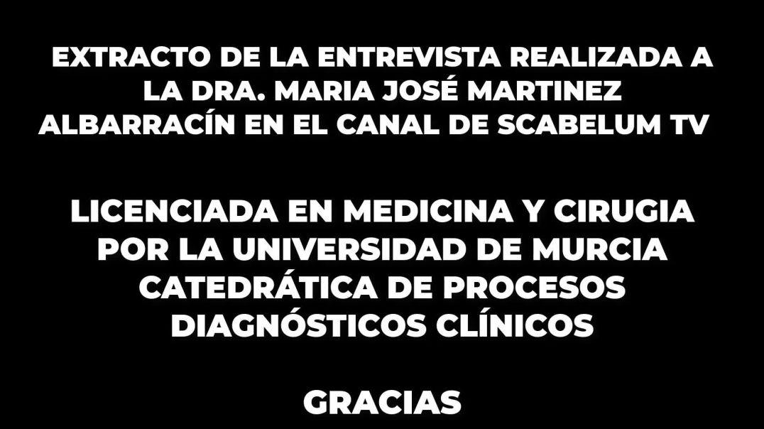 Entrevista Dra. Albarracín (Parte 1)