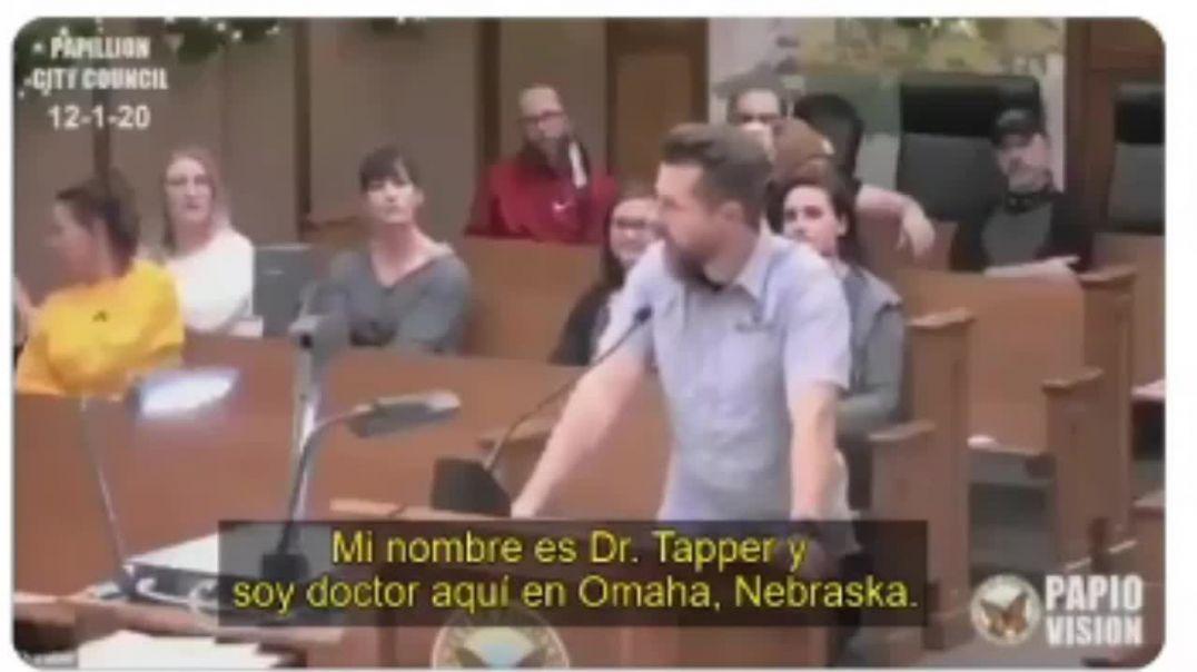 CUANDO UN MÉDICO DICE LA VERDAD, TODOS LOS OTROS, CALLAN