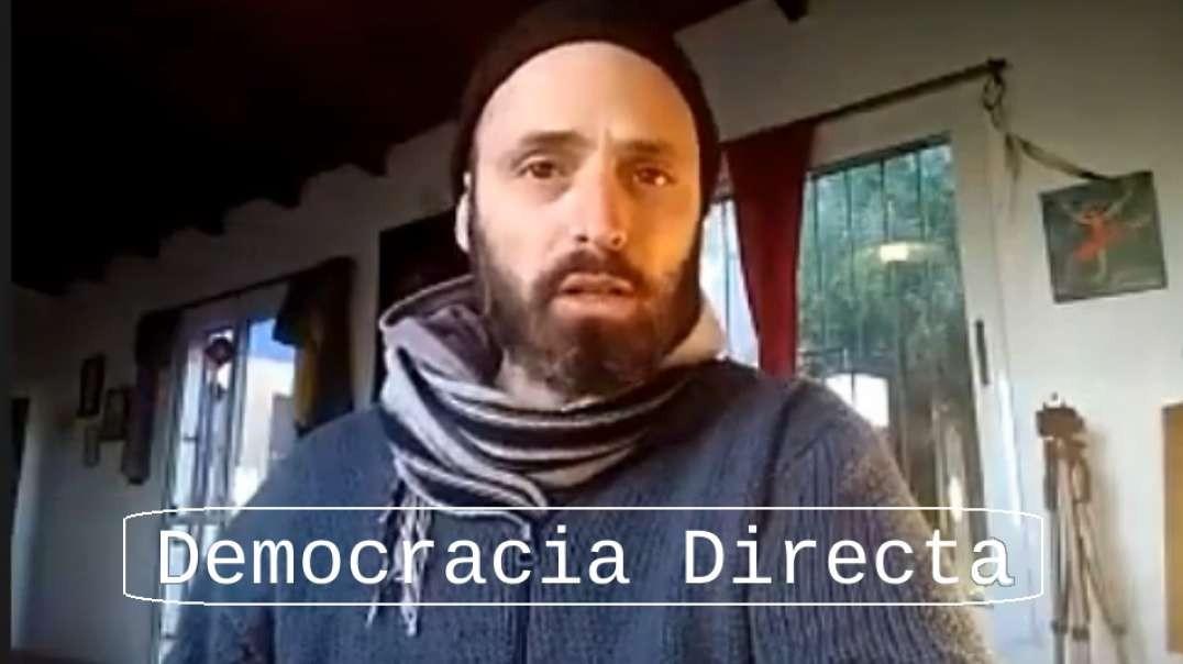 DEMOCRACIA DIRECTA - Breve introducción - RADD - RIDD